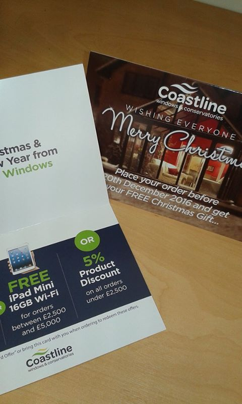 Christmas Card Direct Mail | The Direct Mail Company UK