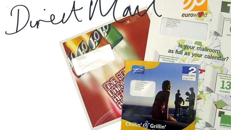 mail fulfilment